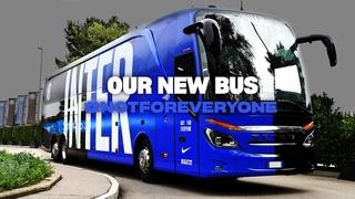 INTER NEW TEAM BUS 🚎⚫🔵🎥