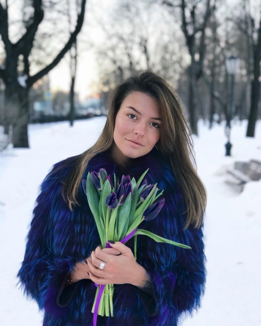 Алена Борисова, Москва - фото №2