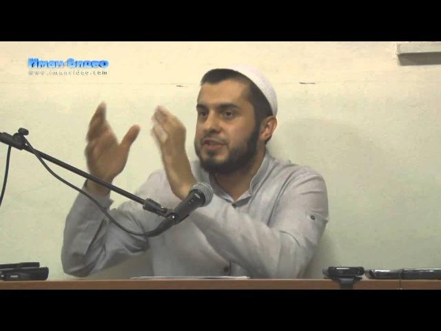 Надир абу Халид - Удивительная жизнь туркмена Абдулла ибн Мубарака(рахмутуЛлахи галейхи)