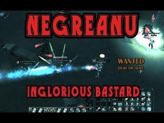 Inglorious Bastard Negreanu [ Trian|Agat|Homer]