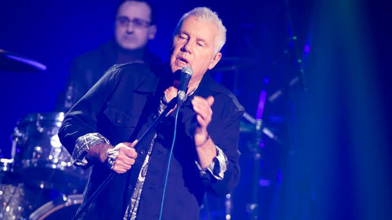 Daryl Braithwaite - Love Songs (Live on The Voice Australia 2020)
