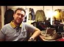 Новинки RockStore. Ноябрь 2013. Коллекция Timberland Earthkeepers.