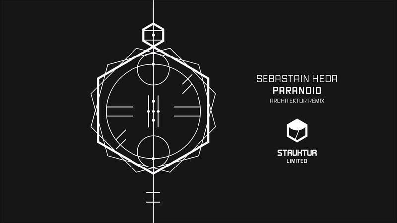 01 Sebastian heda - 3 Welt (Original Mix)