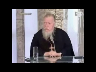 Протоирей Смирнов:  священник должен жить скромно, в пятикомнатной  или семикомнатной квартире