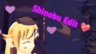 Shinobu Edit💖