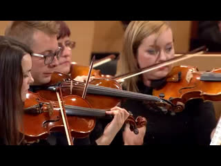 Bomsori Kim plays Wieniawski Violin Concerto no. 2 in D minor, Op. 22 -1