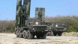 Россия пока не будет сбивать израильские истребители в небе над Сирией. Пока...