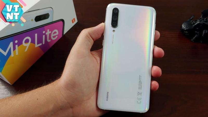 Xiaomi Mi 9 Lite спустя 9 Месяцев использования