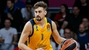 Alexey Shved BEST Highlights from 2019-20 Season - The PERFECTION!