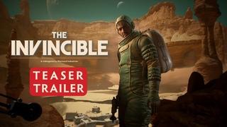 The Invincible - Teaser Trailer
