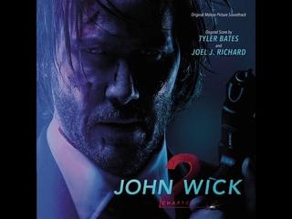 John Wick Reckoning Version 34 Minutos Instrumental