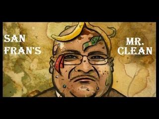 """WHY """"MR. CLEAN"""" KAMALA HARRIS & GAVIN NEWSOME REFUSE TO CLEAN UP SAN FRANCISCO"""