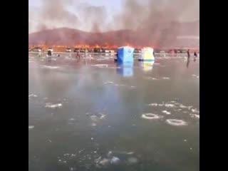 пожар на рыбалке gj;fh yf hs,fkrt