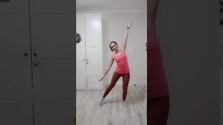 Танцетерапия  Бачата