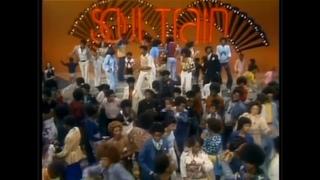 Oscar Band - Огонь и Лёд (Soul Train Dancing)