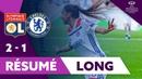 Résumé long OL / Chelsea | UWCL 1/2 Finale | Olympique Lyonnais
