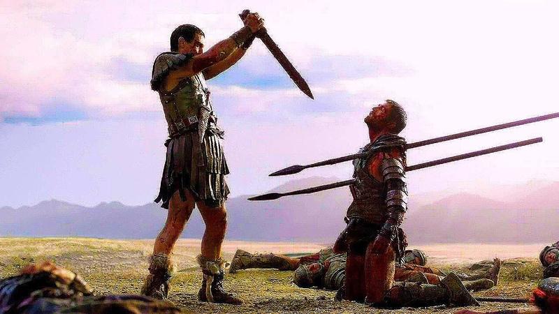 Римская Империя против Карфагена 264год до нашей эры Ганнибал и Сципион ЧАСТЬ 1