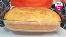 Воздушный мягкий сладкий пирог! Никто ☝️ не догадается, из чего он... Гости удивились, но съели весь