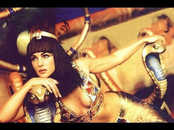 Сексуальная жизнь в древнем Египте