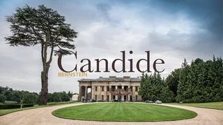 CANDIDE Bernstein – The Grange Festival