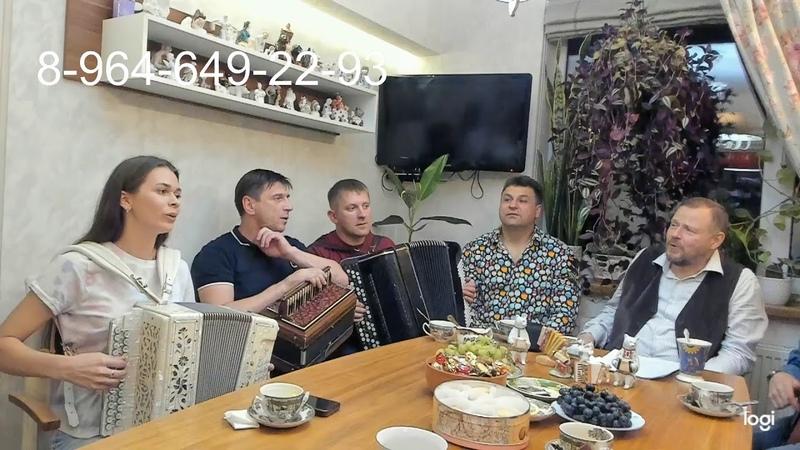 Встреча друзей на кухни талантов на улице Болотова