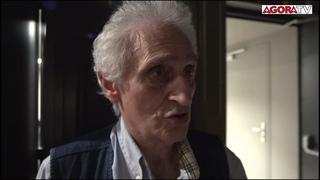 Interview de Jean Pierre Joseph à Sevrier (74) - Teaser Réunion d'Information
