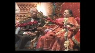 2007-1110 Diwali Puja Talk, uncut, Hindi, Noida