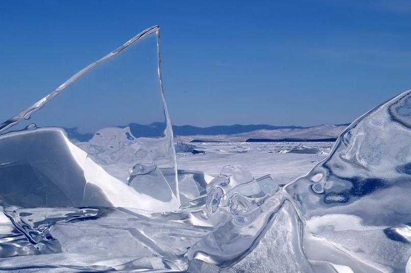 7 захватывающих загадок, которые таит в себе озеро Байкал, изображение №2