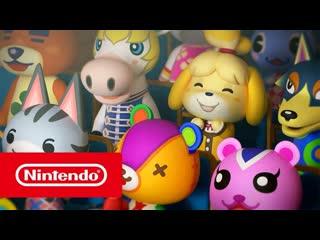 Animal Crossing: New Horizons - (Nintendo Switch)