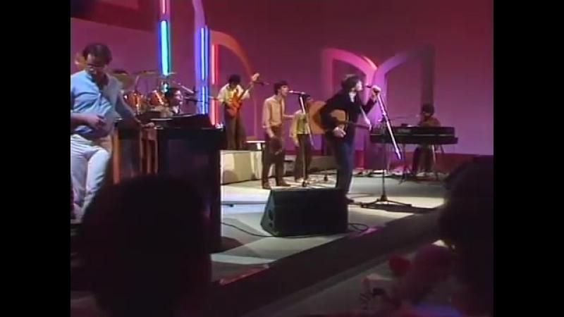 Gianni Morandi - La Mia Nemica Amatissima (Live@RSI 1983)
