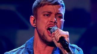 Lee Glasson performs 'Careless Whisper' in the Knockouts   The Voice UK - BBC