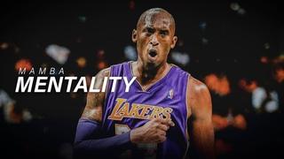 Mamba Mentality - Kobe Bryant (Motivational Video)