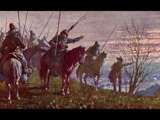 Башкиры. С этим народом не рискнули воевать монголы Чингисхана. И не связались русские императоры...