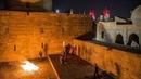 Тур выходного дня в Баку — это возможность побродить по улочкам Старого города Ичери-шехер..
