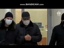Михаил Мень задержан по подозрению в растрате везут на допрос в Следственный комитет РФ