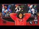NBA LIVE MOBILE 19 DUNK CONTEST PLAYING WITH THE BEST DUNKERS IN THE GAME