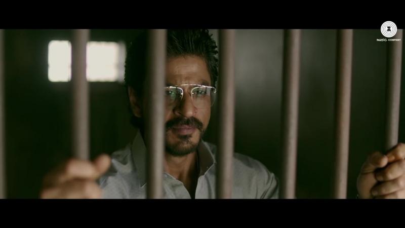 Enu Naam Che Raees - Full Video - Raees - Shah Rukh Khan Mahira Khan -Ram Sampath Tarannum Malik