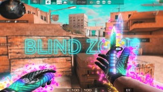 BLIND ZONE | МУВИК ИЗ  | Standoff 2 Fragmovie