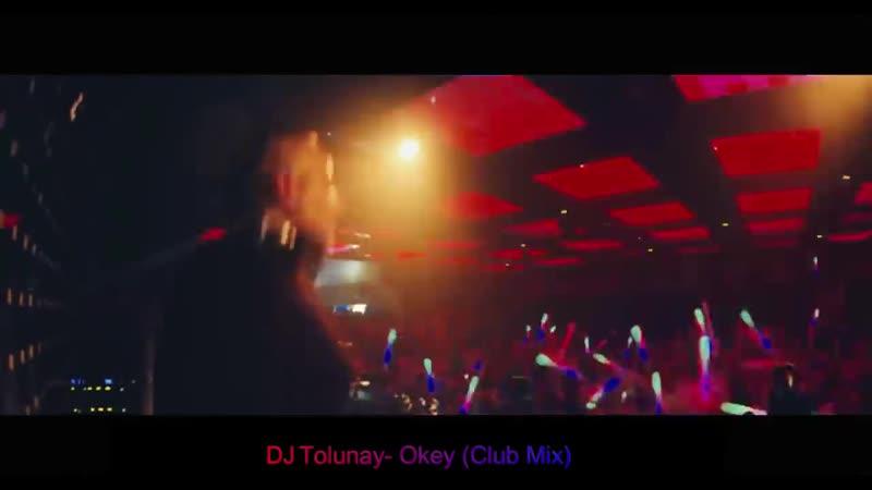 DJ Tolunay Okey Club Mix Exclusive