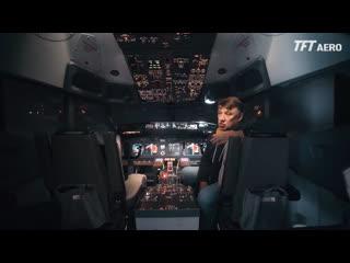 """Совместный проект с  """"Про Boeing 737 NG"""" (часть1)"""
