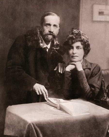 К 75-летию памяти З.Н.Гиппиус (1869-1945), изображение №2