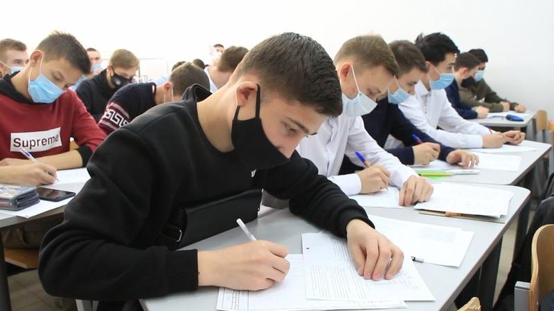 Нефтекамец стал автором лучшего онлайн урока в России