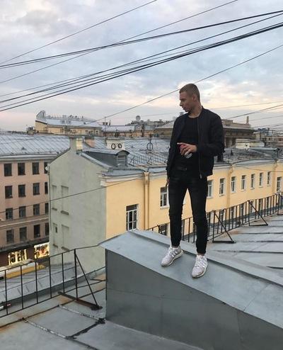Андрей Соколовский
