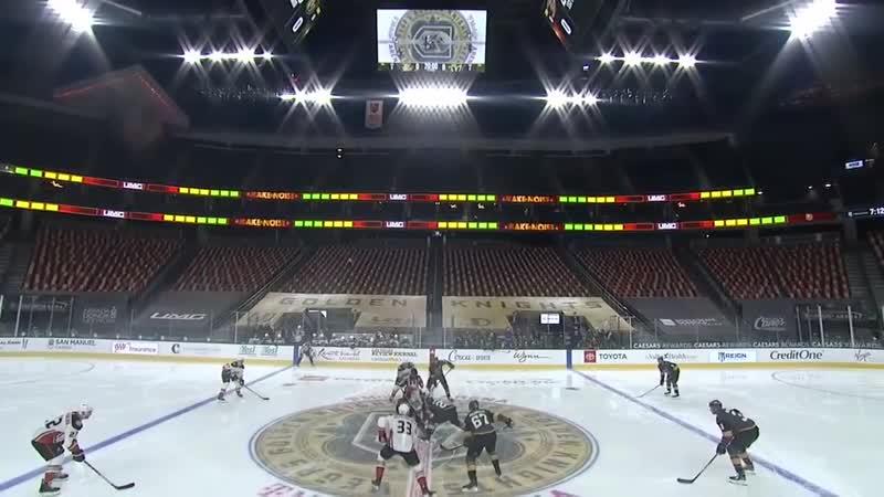 Anaheim Ducks vs Vegas Golden Knights Jan 14 2021 Game Highlights NHL 2021