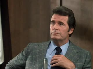 Rockford Files S03E07 So Help Me God