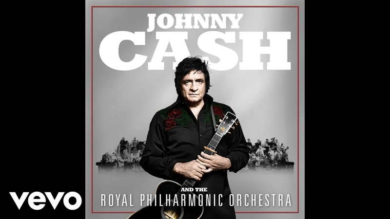 Ring of Fire with The Royal Philharmonic Orchestra Official Audio
