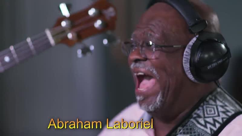 The Bass Walk Abraham Laboriel