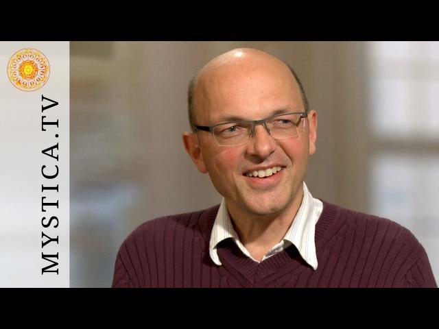 Armin Risi - Wiedergeburt, Hölderlin und mein mystisches Erlebnis (MYSTICA.TV)