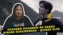 РЕАКЦИЯ казашки на видео Dimash Kudaibergen - Qairan elim / 視頻反應 迪馬什·庫達貝爾格諾夫 - 我美好的國家 / Alina Gerc