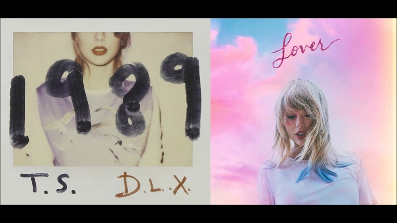 Afterglow x Wildest Dreams Taylor Swift Mashup